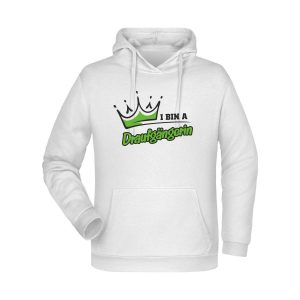 Hoodies Damen