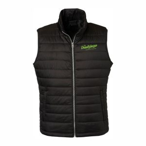 Steppgilet MAN