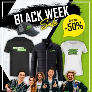 %% BLACK WEEK %%